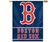 "Boston Red Sox Official MLB 27""""x37"""" Banner Flag by Wincraft"" 9SIA4671GW1723"