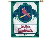 "St. Louis Cardinals Official MLB 27""x37"" Banner Flag by Wincraft"
