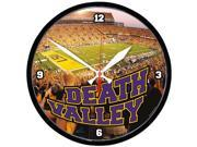 "LSU Tigers Official NCAA 13"""" Wall Clock by Wincraft"" 9SIA12Y1B69387"