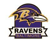 "Baltimore Ravens Official NFL 1"" Lapel Pin by Wincraft"