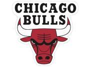 """Chicago Bulls Official NBA 2.5"""""""" Acrylic Magnet by Wincraft"""" 9SIA12Y0AU1102"""