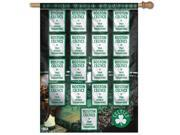 "Boston Celtics Official NBA 27""""x37"""" Banner Flag by Wincraft"" 9SIA4671GW1683"