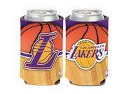 "Los Angeles Lakers Official NBA 4"""" Tall Coozie Can Cooler by Wincraft"" 9SIA12Y0NM6741"