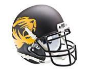 Missouri Tigers Schutt Mini Helmet - Alternate