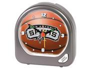 San Antonio Spurs Official NBA  clock by Wincraft 9SIA12Y3H23938