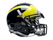 Michigan Wolverines Official NCAA  Schutt Authentic XP Full Size Helmet by Schutt Sports