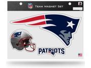New England Patriots Official NFL  LICENSED NOVELTIES by Rico 9SIA5VG4Z52262