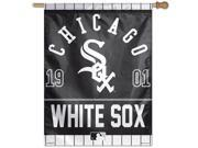 "Chicago White Sox Official MLB 27""""x37"""" Banner Flag by Wincraft"" 9SIA4676Y62773"