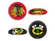 Chicago Blackhawks Official NHL  magnet by Wincraft 9SIA12Y35M4978