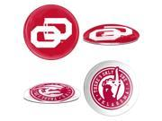 Oklahoma Sooners Official NCAA  magnet by Wincraft 9SIA12Y35M4965