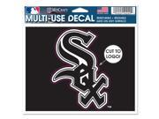 Chicago White Sox Official MLB Window Cling Decal by Wincraft 9SIA12Y1GT5910