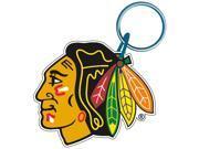 "Chicago Blackhawks Official NHL 2"""" Keychain by Wincraft"" 9SIA12Y0935728"