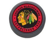 Chicago Blackhawks Official NHL Official Size Hockey Puck by Wincraft 9SIA12Y1UX4119