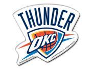 "Oklahoma City Thunder Official NBA 2.5"""" Acrylic Magnet by Wincraft"" 9SIA12Y0AV3546"