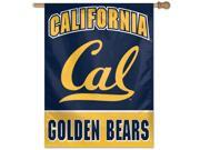 "Cal Bears Official NCAA 27""""x37"""" Banner Flag by Wincraft"" 9SIA12Y0938762"