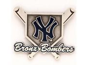 """New York Yankees Official MLB 1"""""""" Lapel Pin by Wincraft"""" 9SIA12Y0C40920"""