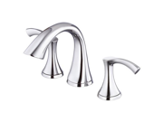 Danze D304022 Antioch 8 in. Widespread 2-Handle Low-Arc Bathroom Faucet in Chrom