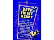 Deep in My Heart DVD-9 9SIA12Z4K56821