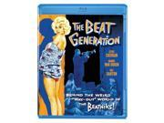 BEAT GENERATION (BLU RAY) (2.35:1/B&W) 9SIA12Z4K80945