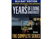 Years of Living Dangerously -- The Complete Showtime Series (BD) BD-25 9SIA12Z4K71185