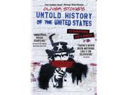 UNTOLD HISTORY OF THE UNITED STATES (DVD/RE-PKGD) 9SIA12Z4KB8274