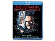 SHARKYS MACHINE (BLU-RAY) 9SIA12Z4K71616