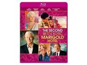 SECOND BEST EXOTIC MARIGOLD HOTEL (BLU-RAY/DIGITAL HD/WS-2.39) 9SIA12Z4K68547