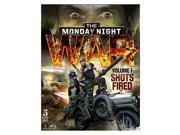 WWE-MONDAY NIGHT WAR V01-SHOTS FIRED (BLU-RAY/3 DISC) 9SIA12Z4K86100