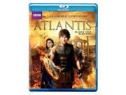 ATLANTIS-SEASON 2 PART 1 (BLU-RAY/2 DISC) 9SIA12Z4K83800