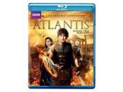 ATLANTIS-SEASON 2 PART 1 (BLU-RAY/2 DISC) 9SIA12Z4K83800