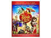 BOOK OF LIFE (2014/BLU-RAY/3D/DVD/DHD/3 DISC/WS-2.39) (3-D) 9SIA12Z4K71346