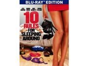 10 Rules for Sleeping Around(BD) BD-25 9SIA12Z4K65681