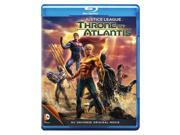 JUSTICE LEAGUE-THRONE OF ATLANTIS (BLU-RAY/DVD/DHD/ULTRAVIOLET/2 DISC) 9SIA12Z4KB4665