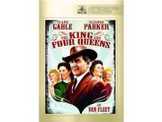 The King And Four Queens DVD-5 9SIA12Z4K83212