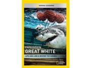 Expedition Great White: Life and Limb & Behind The DVD-5 9SIA12Z4K65693