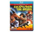 ESCAPE FROM THE BRONX (BLU RAY/DVD) (16X9/WS/2.35:1/5.1 DOL DIG/2DISCS) 9SIA12Z4K65734