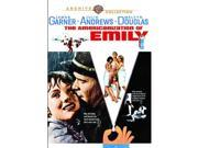 Americanization of Emily DVD-9 9SIA12Z4K71352