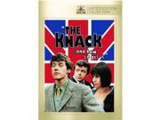 Knack... And How To Get It, The DVD-5 9SIA12Z4KA7345