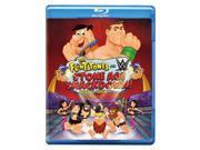 FLINTSTONES & WWE-STONE AGE SMACKDOWN (BLU-RAY/DVD/ULTRAVIOLET/2 DISC) 9SIA12Z4KA9993