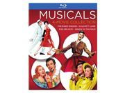 MUSICALS COLLECTION (BLU-RAY) 9SIA12Z4K81490