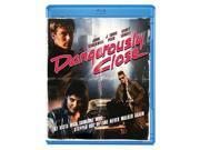 DANGEROUSLY CLOSE (BLU RAY) 9SIA12Z4K52822