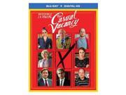 CASUAL VACANCY (BLU-RAY) 9SIA12Z4K83459