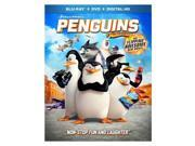 PENGUINS OF MADAGASCAR-MOVIE (BLU-RAY/DVD/DIGITAL HD/2 DISC) 9SIA12Z4K71686