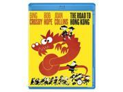 ROAD TO HONG KONG (BLU RAY) 9SIA12Z4K94341