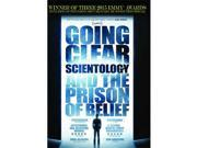 Going Clear: Scientology and the Prison Of Belief - The HBO Special DVD-5 9SIAA765827586