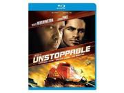 UNSTOPPABLE (BLU-RAY/WS/RE-PKGD) 9SIA12Z4K94125