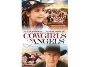 COWGIRLS N ANGELS (DVD) 9SIA12Z4M34875