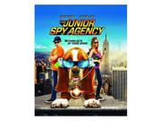 Junior Spy Agency(BD) BD-25 9SIA12Z4MT9750