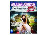 Anjelah Johnson: The Homecoming Show(BD) BD-25 9SIAA765803883