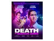 Death in Buenos Aires BD-25 9SIAA765803454